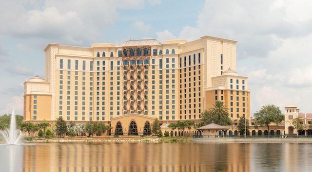 Disney's Coronado Springs Resort to be Reopening Very Soon