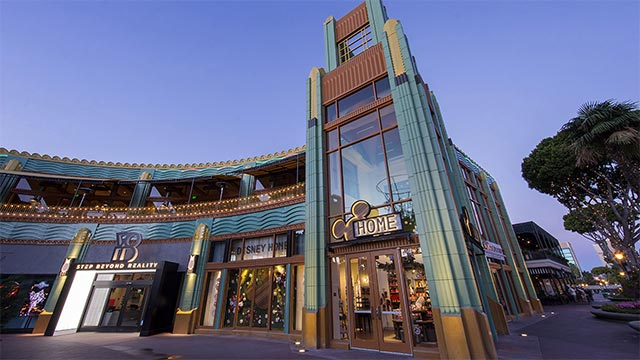 Guide to Visiting Downtown Disney at Disneyland Resort