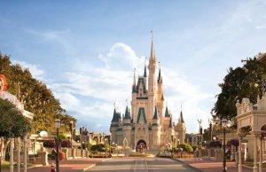 Disney World Cast Members Furlough Extended Indefinitely