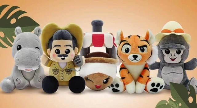 New Wishables Released on ShopDisney