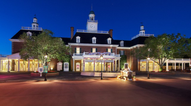 Changes to Epcot After 4 Passes Due to Shortened Hours