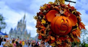 September 2020 Events and Happenings at Walt Disney World