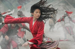 "Catch a Sneak Peek of Disney's ""Mulan"" for a Limited Time!"