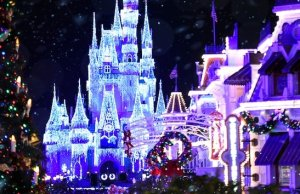 NEWS: Disney World Lists Park Hours for November (and it makes us hopeful for MVMCP!)