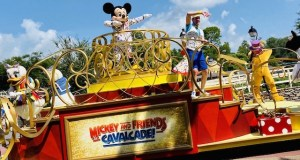 9 New WDW Changes We Hope Are Here to Stay