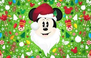 NEW December Park Hours for Walt Disney World!