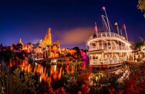 More NEW Attraction Refurbishments Coming to Magic Kingdom