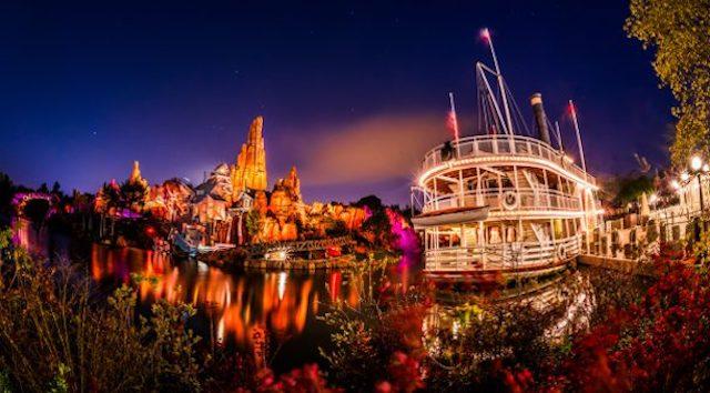 More NEW Attraction Refurbishments Coming to Magic Kingdom