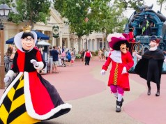 Disney Extends Operating Hours for Parks this Fall