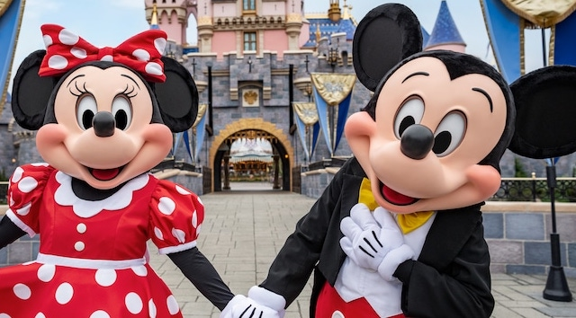 Disney CEO Leaves Task Force While New Layoffs Affect Disneyland