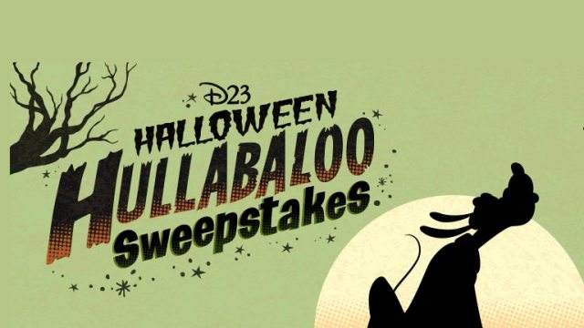 Win some fun Halloween collectibles in this new sweepstakes