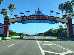 Where to Run When you are Visiting Walt Disney World