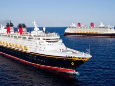 New Today: Book a Disney Cruise for 2022