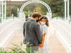 Weddings Return to Walt Disney World Resort