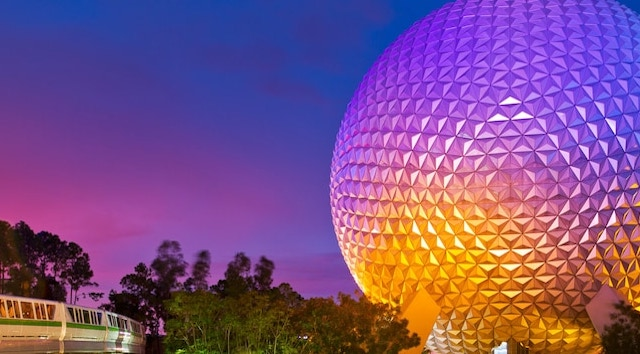 Breaking News: EPCOT Attraction will be Closed for a Refurbishment!