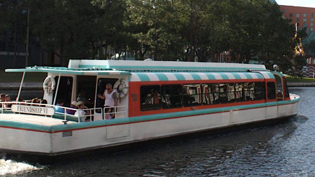Friendship Boats will Resume Operation on a New Date!