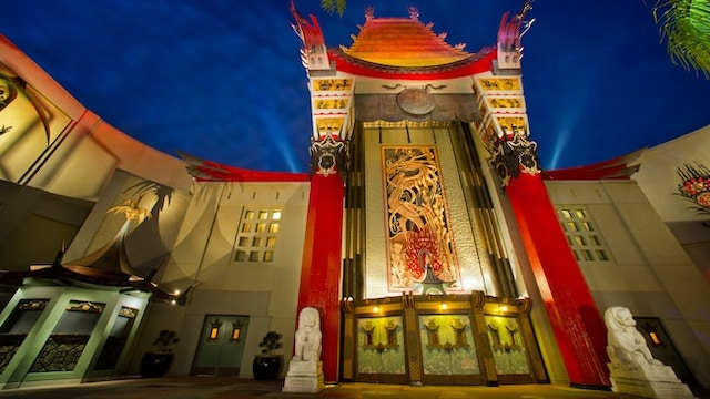 Brand New Menu Debuts at a Hollywood Studios Dining Location!