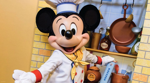 Character Dining Experience Coming Back To Walt Disney World