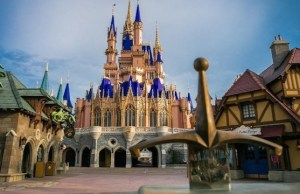 Former Magic Kingdom Vice President to Offer Help to Laid Off Cast Members
