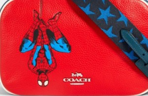 New Marvel x Coach Collection Available Now