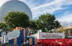 New Dates for EPCOT's International Festival of the Holidays