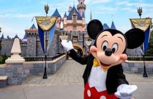 This Disneyland Resort Will Now Be Reopening