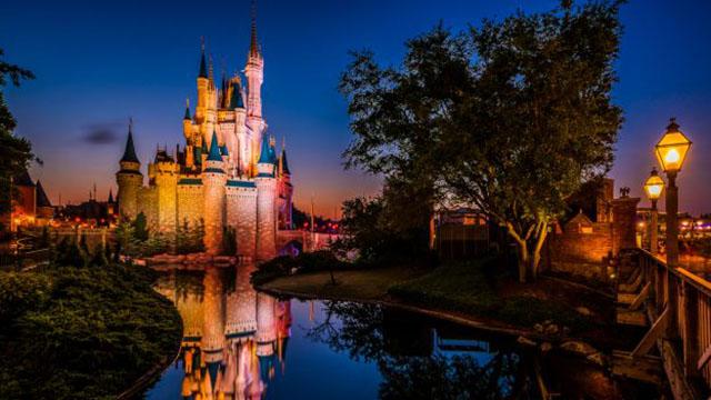 New Disney World Park Hours Released for January 2021