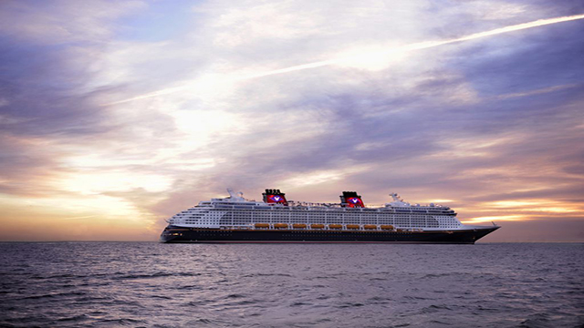 More Cruise Cancellations Announced for Disney Cruise Line