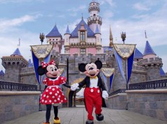 Disneyland Cancels Reservations for Guests Once Again