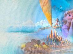 New Disney Eyeglasses for Disney Princes and Princesses