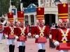Disney World has now reached park pass capacity