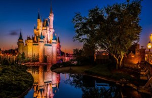 Disney Releases New Park Hours For Early 2021