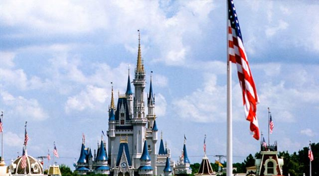 New: Disney Releases the Military Discount Offers for 2021!