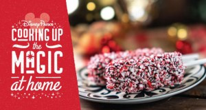 Make Peppermint Marshmallow Wands from home