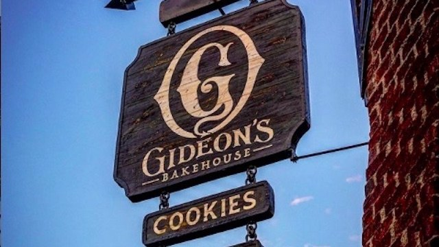Gideon's Bakehouse Announces Official Grand Opening Plans