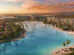 New Billion-Dollar Luxury Resort Coming Next To Disney World!