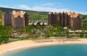 Meet a New Disney Pal at Aulani, a Disney Resort and Spa