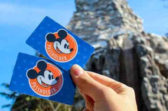 BREAKING NEWS: The Annual Passholder Program is canceled at Disneyland