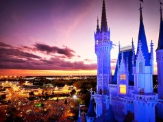 Ex-Cast Member charged with stealing $34,000 from Disney World