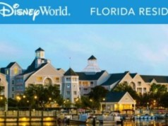 New Spring Resort Offer for Florida Residents