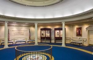 Disney World Confirms Details of Hall of Presidents Refurbishment