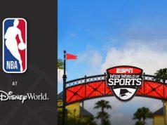 News: The NBA is Returning to Walt Disney World