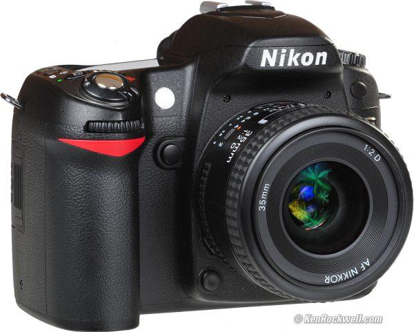 Инструкция Фотоаппарата Nikon D80 - promeso