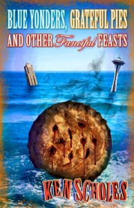 Blue Yonders, Grateful Pies cover