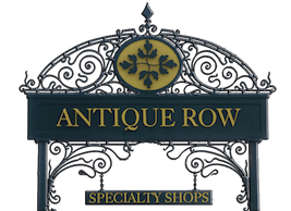 Kensington Antique Row