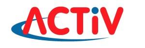 Kent Ballooning | Activ Logo