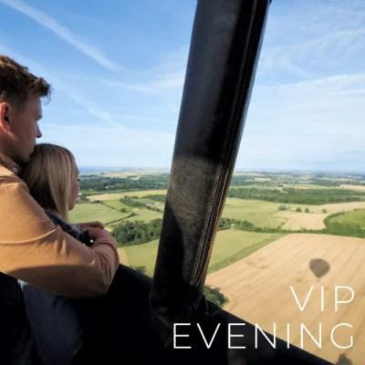 Kent Ballooning | VIP Evening Voucher