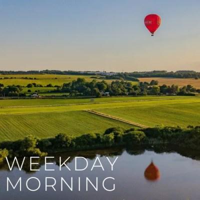 Kent Ballooning | Weekday Morning Voucher