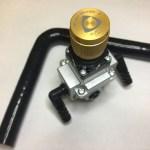 SakeBomb Garage Variable Brake Booster Controller