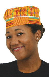 kente-hat1-192x300 Kente Cloth Hats